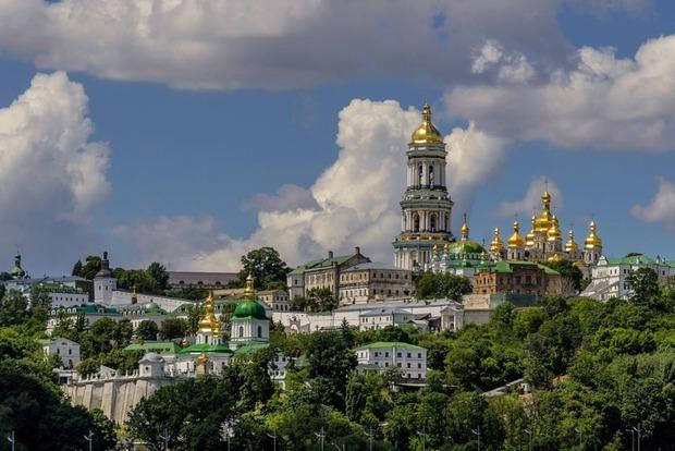 В Киево-Печерской лавре все священники заболели коронавирусом