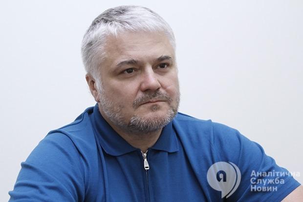 Николай Герасимюк: При Яреме была гиперответственность и тихий саботаж