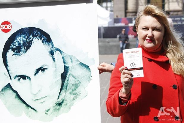 Три года - узники Кремля. В Украине напомнили Путину о незаконно осужденных