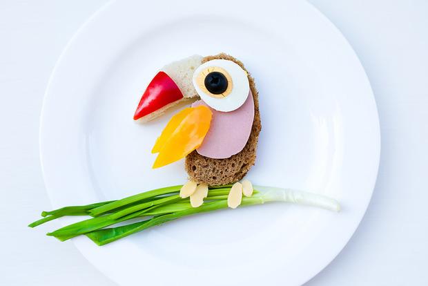 Вы удивитесь. Исследователи выяснили, какая пища сокращает людям жизнь