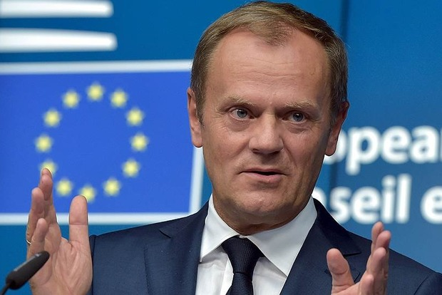 ЕС уже сегодня готов начать «бракоразводный процесс» с Великобританией