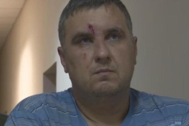 В Москве суд продлил арест «диверсанта» Панова на 3 месяца