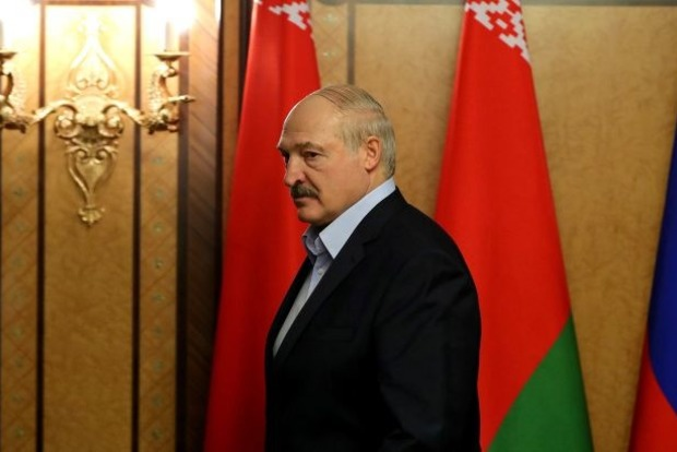 Лукашенко обиделся и пригрозил санкциями Украине за позицию по протестам