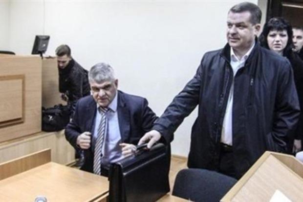Застреленный в Киеве ювелир оказался важным свидетелем по делу бриллиантовых прокуроров
