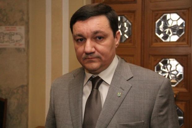 Дмитрий Тымчук: Логика и дух Минских соглашений не соответствуют украинским интересам