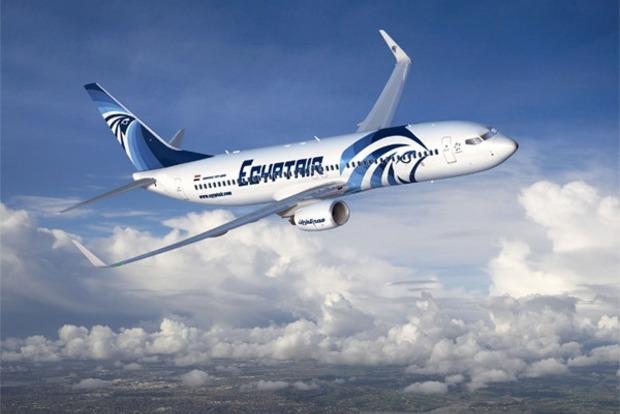 Найден черный ящик разбившегося самолета EgyptAir