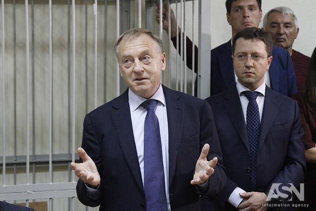 Адвокат Лавриновича опроверг заявление Луценко