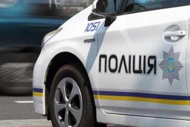 В Киеве из-за стрельбы водителей введен план «Перехват»