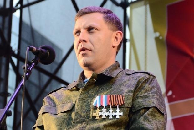 9 мая боевики выведут на улицы Донецка военную технику