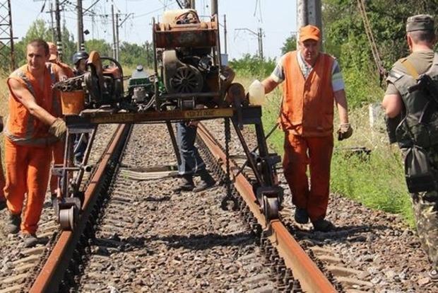 Из Авдеевки с 1 октября начнут ходить пригородные поезда