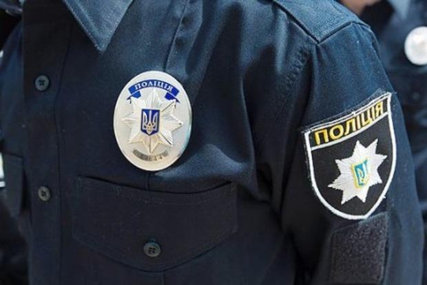Патрульные полицейские приняли присягу в Кировограде