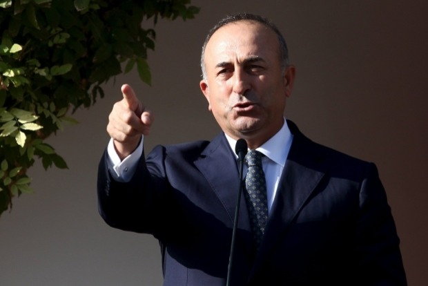 МИД Турции: При Башаре Асаде мира в Сирии не будет