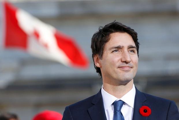 В Канаде проверят, за чей счет премьер-министр Трюдо летал на Багамы