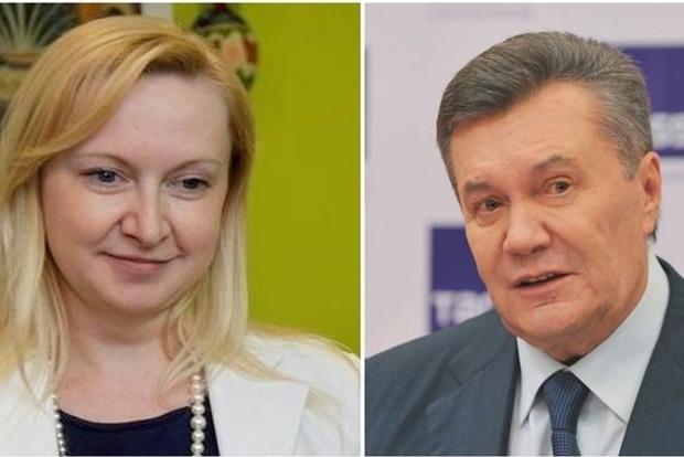 Виктор Янукович в России воспитывает третьего сына