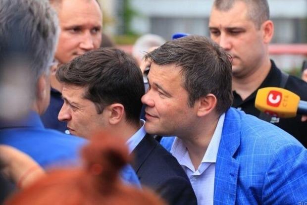 Бывший помощник Зеленского всплыл за границей. Почему сбежал Богдан?