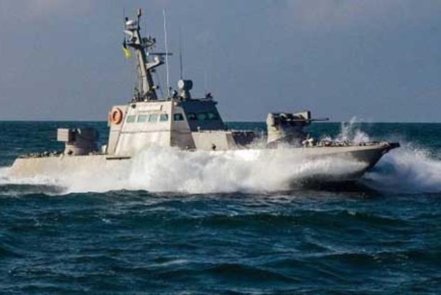 В ФСБ РФ назвали свою версию попытки захвата украинского катера