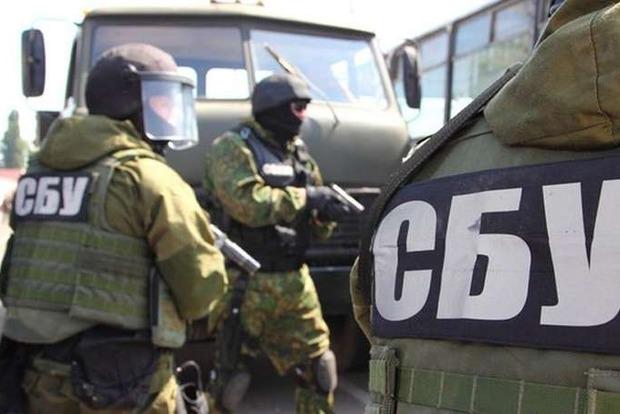Российские спецслужбы готовили теракт в Хмельницкой области