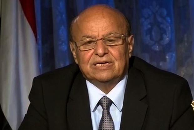Президент Йемена призвал народ сопротивляться хуситам, убившим Салеха