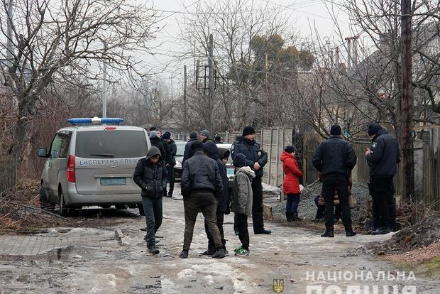 На Житомирщине произошло громкое двойное убийство