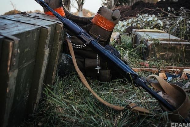 В Минобороны опровергли информацию о многочисленных потерях сил АТО
