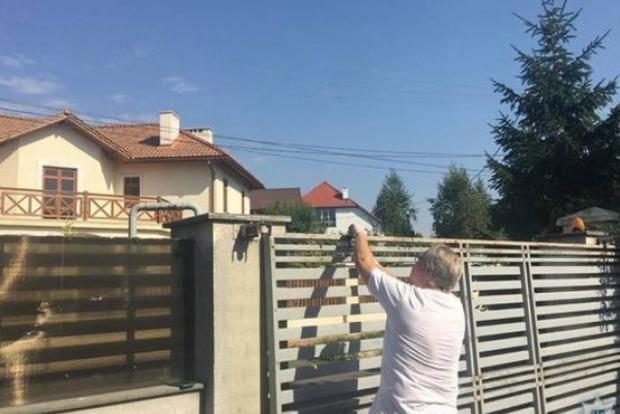 В Одеській області маленького хлопчика вбили ворота