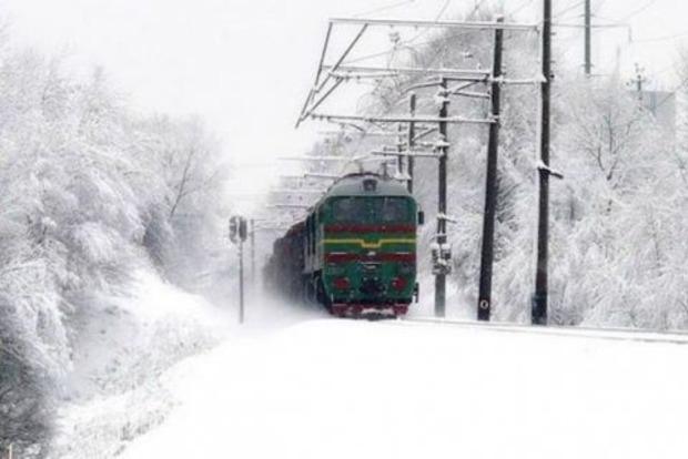 Профсоюз железнодорожников и транспортных строителей потребовал повышения зарплаты для сотрудников Укрзализныци