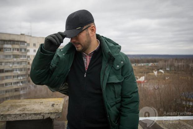 День с политиком: Крыши Сергея Рудыка