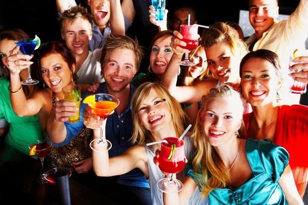 Водка усиливает сексуальность, а красное вино апатичность – исследование
