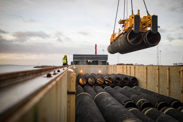 Не смогла сказать нет: Швеция разрешила строительство Северного потока-2