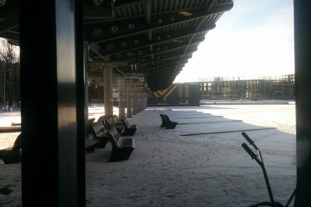 В Киеве откроют новый автовокзал «Теремки», который должен «спасти» центр от пробок
