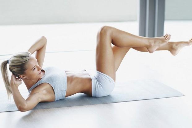 Названо опасное для здоровья физическое упражнение