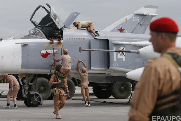 Российскую военную базу в Сирии обстреляли из дронов. Появилось видео