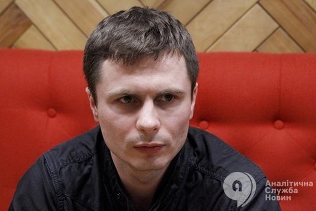 Помощник Савченко прокомментировал свою причастность к делу Рубана