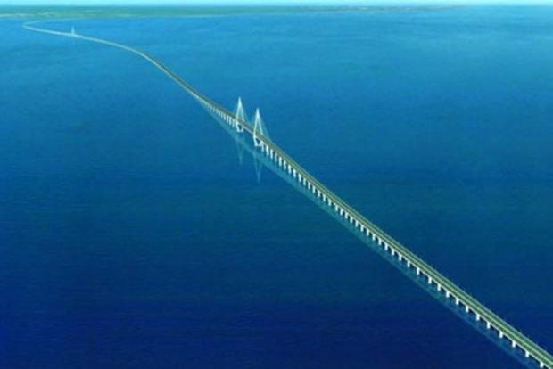 Росавтодор разрешил строить Керченский мост