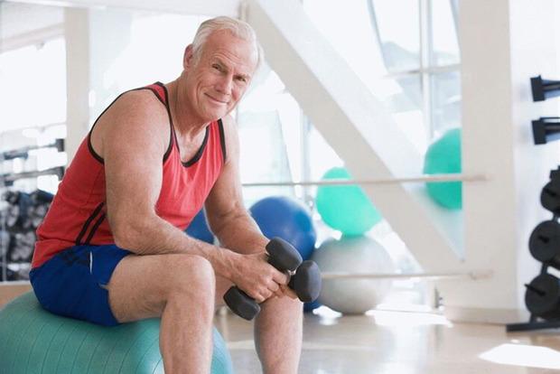 Особенности тренировки после 50 лет - на что обращать внимание