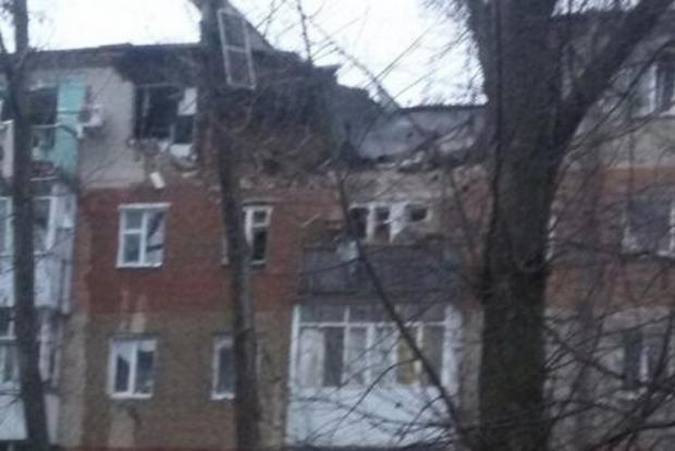 В РФ произошел взрыв в жилой многоэтажке, есть погибшие
