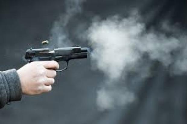 В Харькове пьяный патрульный открыл огонь по людям