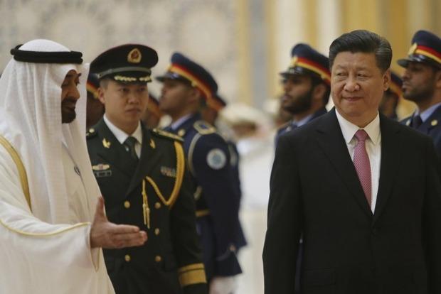 ЦРУ: Китай ведет против США «тихую холодную войну»