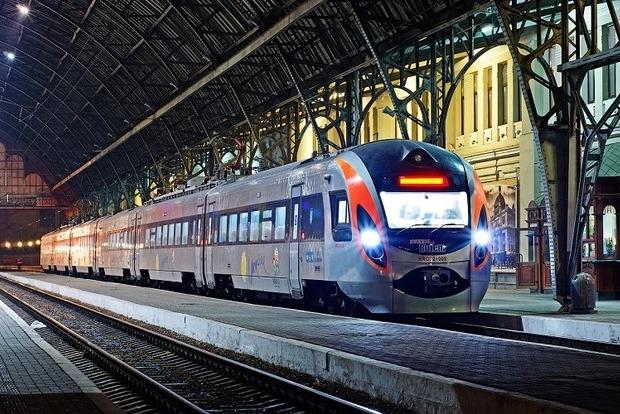 В Европу на поезде. Куда смогут поехать украинцы и сколько это будет стоить