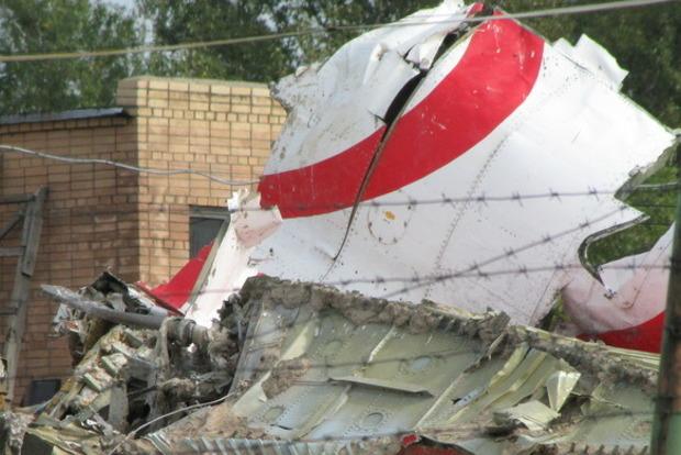 Авиакатастрофа под Смоленском: вПольше привели новые данные овзрывах