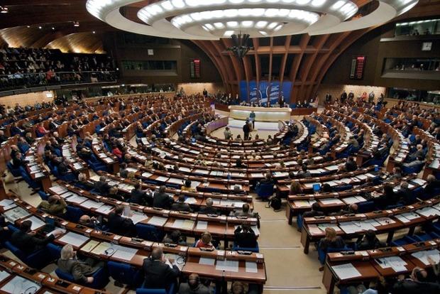 Совет Европы может отменить санкции против РФ