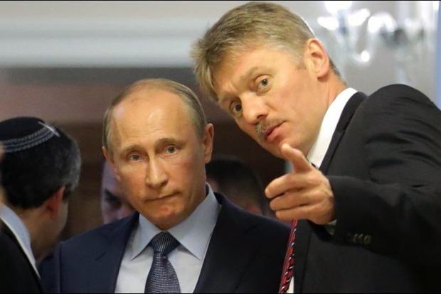 УПутіна відповіли наумови України щодо обміну полонених росіян