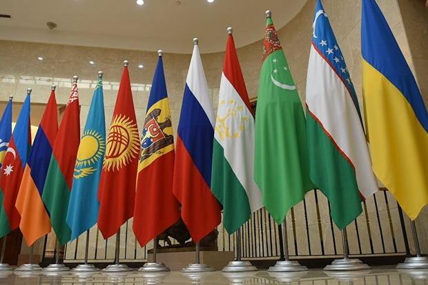 Украина закрыла свое представительство при СНГ
