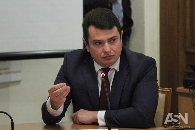 В НАБУ прокомментировали причастность к коррупционному скандалу в оборонке