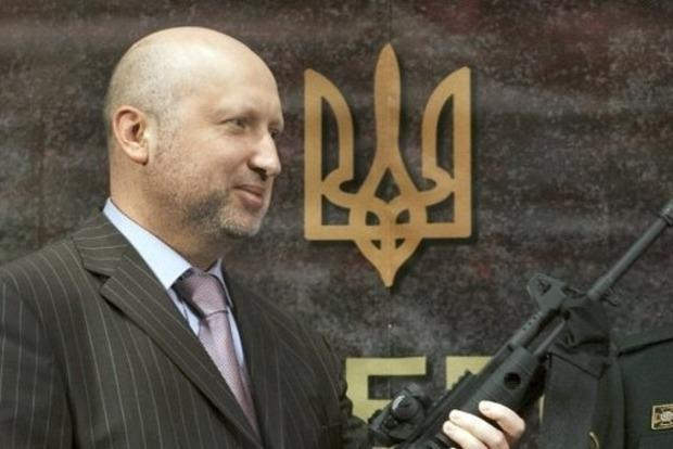 Турчинов: У Другій світовій війні загинуло понад 14 мільйонів українців