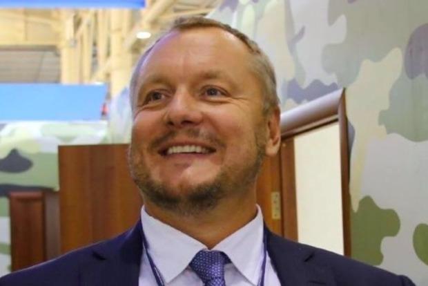 В офисе Филипчука идет обыск по делу депутата Артеменко о плане передачи Крыма в аренду РФ
