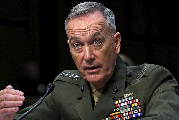 Предложение о предоставлении Украине оружия уже в Белом доме – генерал США