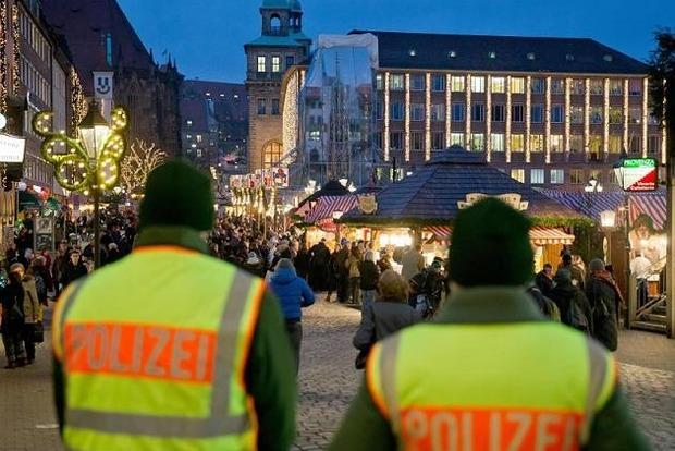 В Германии 12-летний член ИГИЛ хотел взорвать рождественскую ярмарку