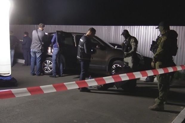 Грузинский триллер. Подробности задержания иностранных гастролеров-грабителей