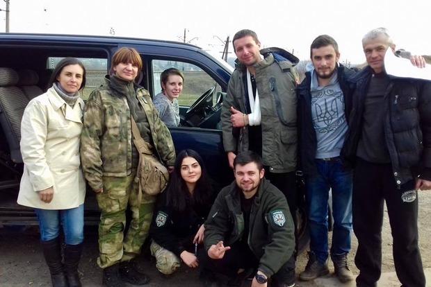 Гройсман об инциденте между Парасюком и полицейскими: Не надо прятаться за мандатом